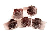 Eiskalte Brombeeren - Icecold blackberrys 2.1 von Marc Heiligenstein