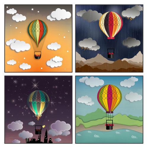 Ballons-set
