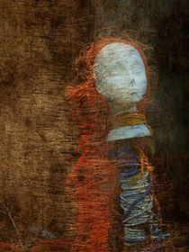 The Strange Entanglements Of Silence by Alexandra Lavizzari