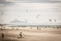 some more kites by Philipp Kayser