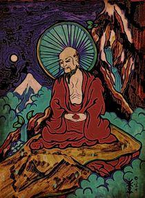 My inner guru by Jaffe Signore
