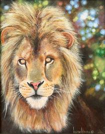Simba von Keith Alway