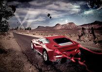 Ferrari by Ciro Zeno