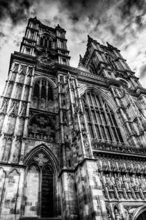 Westminster Abbey London von David Pyatt