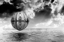 Berlin Planet 10 von Lukas Jusewicz