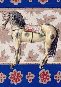 Toy Horse von Vincent Monozlay