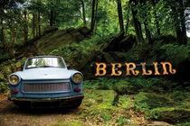 BERLIN BERLIN 06 von Lukas Jusewicz