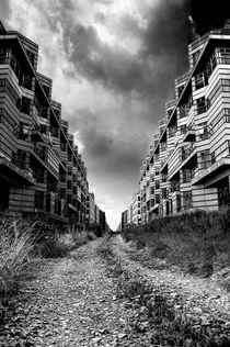 Friedrichstrasse 01 von Lukas Jusewicz