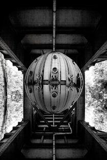Metroplanet 01 von Lukas Jusewicz