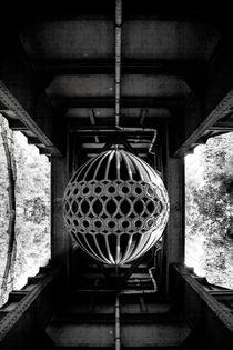 Metroplanet 02 von Lukas Jusewicz