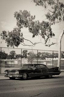 Cadillac Eldorado by monkeycrisisonmars