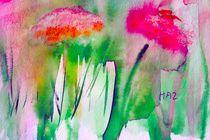 New love in spring von Maria-Anna  Ziehr