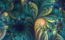 blue universe 1 von claudiag