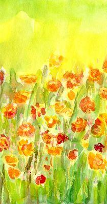 Blumenmenuett