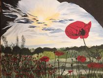 Lest we Forget by Bonnie Boerger
