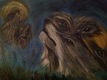 Wolves von Bonnie Boerger