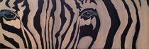 Zebra Zone von Bonnie Boerger