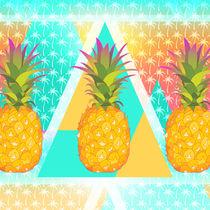 Pineapples by ornaart