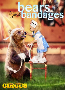 Bears and Bandages Little People Circus von Söndra Rymer