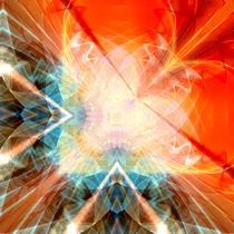 Engel des Lichts von Christine Bässler