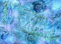 Mythos Atlantis von claudiag