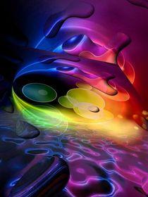 Power Drops by EinzigARTig by Nico  Bielow