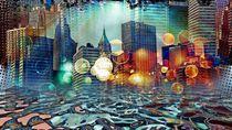 New York by EinzigARTig by Nico  Bielow