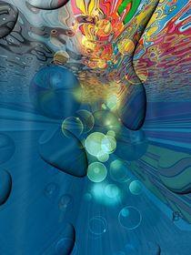 Blue by Einzigartig by Nico  Bielow