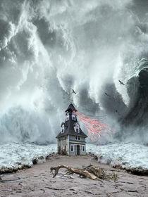 Waves of Change von Tina Nelson