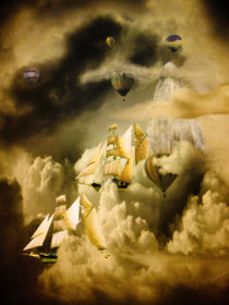 Bouyant by Tina Nelson