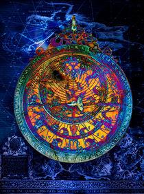 Astrolabe 3 by studio-octavio