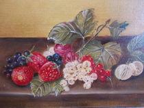 Beerenfrüchte von Dorothy Maurus