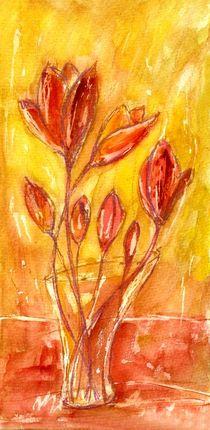 Tulpenglück von claudiag