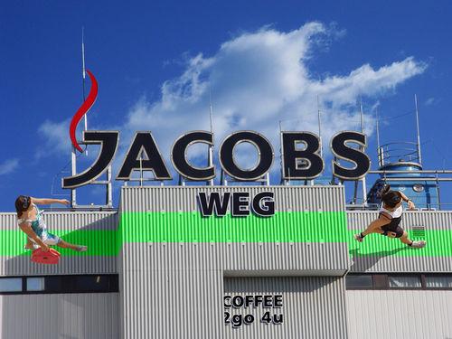 Jacobs-weg
