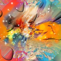 Art Drops by Einzigartig by Nico  Bielow