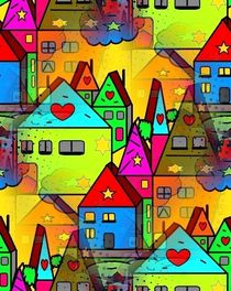 Home sweet Home by Einzigartig by Nico  Bielow