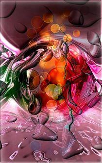 Drops Dream by Einzigartig by Nico  Bielow
