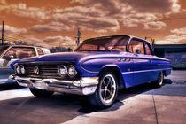 Buick Invicta  by Rob Hawkins