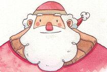 Weihnachtsmann von Stephan Lorse
