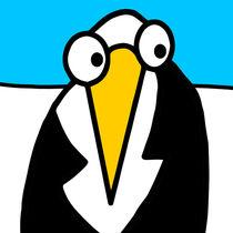 Peter-pinguin-muss-bald-fliehn