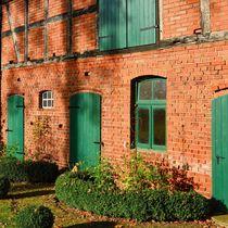 Bauernhaus im Heidekreis by gscheffbuch