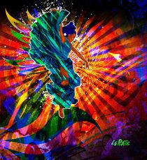Angel 2 von Warren Le Platte