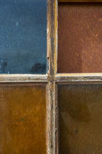 Abstrakt? by Martin Büchler