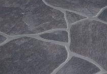 Terrassenplatte von Ralf Wolter