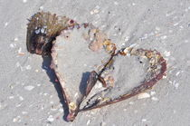 Beach-Heart – Strandherz by Tania Konnerth