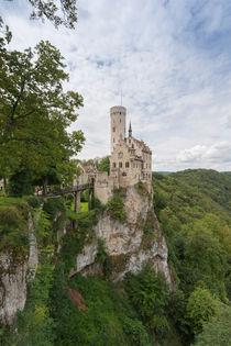 Schloss Lichtenstein #1 von Thomas Keller