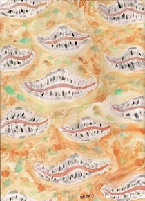 Clam Shells von Denise Davis