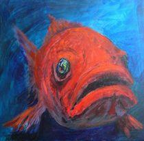 Old fish von reffik