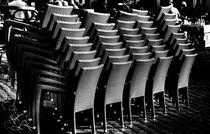 Stühle von Helge Lehmann