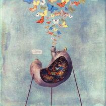 LOVE von Paula  Belle Flores